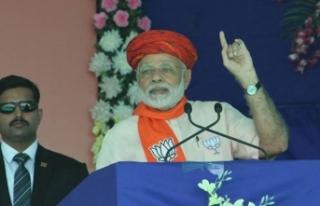 Cahillik Hindistan Başbakanını zor duruma düşürdü