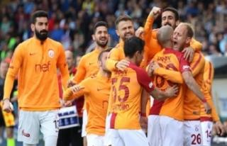 Çaykur Rizespor-Galatasaray maçı tekrarlanacak...
