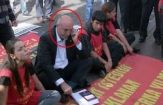 DHPK-C'lileri Meclis'e Mahmut Tanal çağırdı...