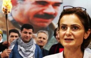 CHP'nin önemli isimlerinden Kaftancıoğlu'na...
