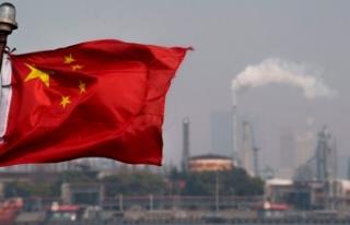 Çin'den sert yanıt: Asla teslim olmayacağız!
