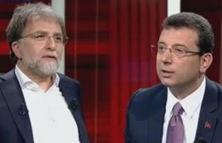 CNN Türk'ten Ekrem İmamoğlu'na yalanlama!