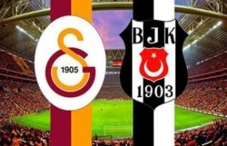 Derbinin kazananı: Galatasaray!
