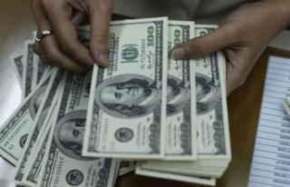 Dolar/TL 1 ayın en düşüğünü gördü