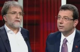 Ekrem İmamoğlu'nun 'itiraz etmedik'...
