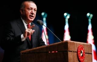Erdoğan'dan Kılıçdaroğlu'na çok sert...
