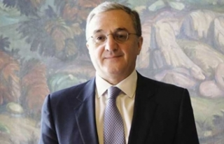 Ermeni Dışişleri Bakanından skandal paylaşım