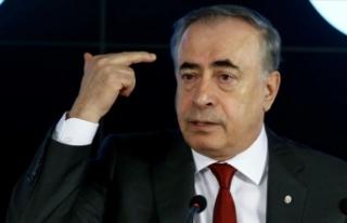 'Galatasaray'a karşı çok büyük bir algı...