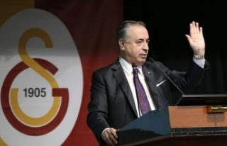 'Galatasaray her şeyi sahada elde etmiştir'