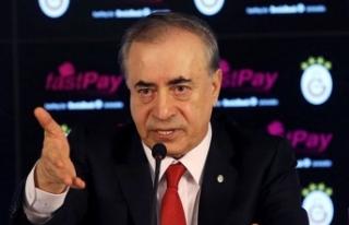 Galatasaray'dan Başakşehir ve Fenerbahçe'ye...