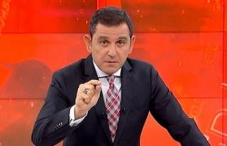 'Gaza' gelen Fatih Portakal'a İGDAŞ...