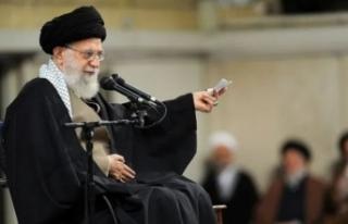 İran dini lideri Hamaney: ABD ile savaş olmayacak