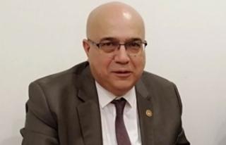 İstanbul İl Seçim Kurulu'nun yeni başkanı...