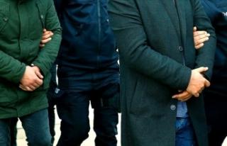 İzmir'de yakalanan YPG'li terörist tutuklandı