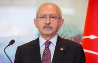 Kılıçdaroğlu 19 Mayıs'ta Samsun'da...