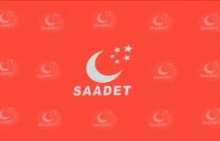 Kılıçdaroğlu'nun danışmanından Saadet...