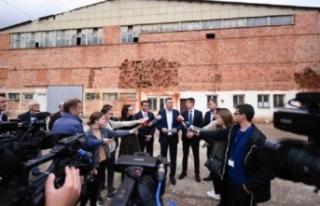 Kosova'da soykırım müzesi kurulacak