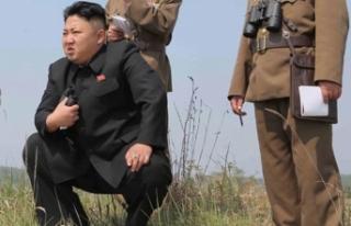 Kuzey Kore panikte! Son 102 yılın en düşük seviyesini...