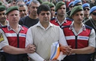 Mahkeme başkanından konsey üyesi albaya uyarı