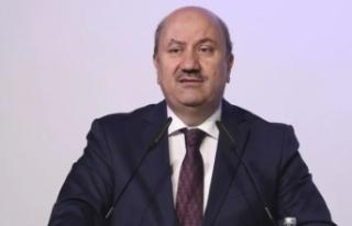 Mehmet Ali Akben yeniden BDDK Başkanı