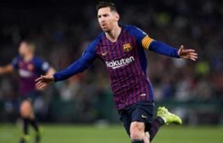 Messi'nin Liverpool laneti bu gece bitecek mi?