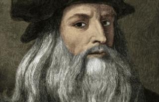 Ölümünden 500 yıl sonra bulundu: Londra'da...