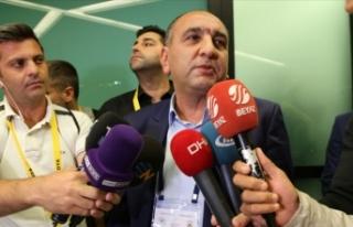 """Özsoy'dan olay sözler! """"Abdurrahim Bey..."""""""