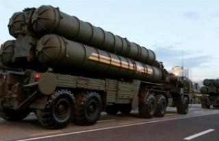 Rusya'dan çok kritik S-400 açıklaması! 'Söz...