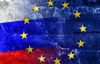 Rusya'dan AB'ye yönelik yaptırımlar genişliyor