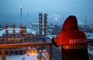 Rusya'dan petrol fiyatlarına ilişkin uyarı!