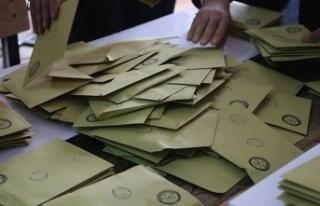 'Seçimlerde usulsüzlük' soruşturmasında son...