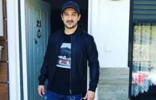 Serhat Akın'dan Fenerbahçe taraftarını kızdıran...