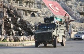 Sınır birliklerine komando takviyesi