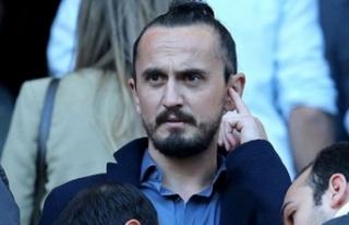 Tuncay Şanlı Fenerbahçe için izliyor