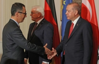 Türk asıllı parlamenterden skandal Erdoğan açıklaması!