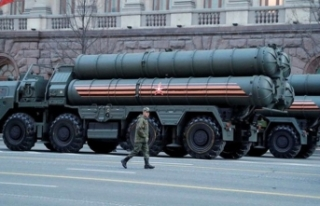 Türk askeri S-400'ler için gidiyor!