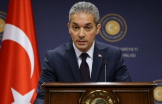 Türkiye'den Yunanistan'a 'DHKP-C davasında...