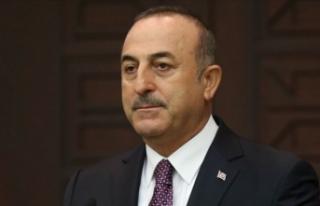 'Türkiye'nin üyeliği AB'yi daha güçlü...