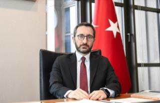 'Türkiye ile ilgili haber yazarken görüşlerinizin...