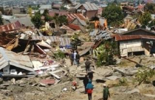 Ülke 8 büyüklüğünde depremle sarsıldı!
