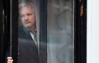 Wikileaks'in kurucusu Assange'ın eski defterleri...