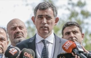 'Yargı Reformu Türkiye ittifakının en önemli...