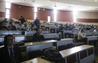 YÖK'ten üniversitelere yabancı öğrenci kontenjanı...