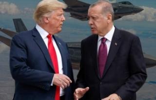 ABD'den Erdoğan-Trump zirvesi öncesi sürpriz...