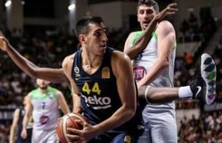 Basketbol Süper Ligi'nde finalin adı belli...