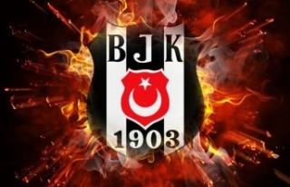 Kadrosunu güçlendirmek isteyen Beşiktaş'tan...
