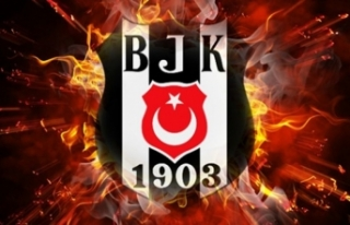 Beşiktaş'a sürpriz golcü!