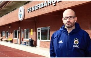 David Badia, Fenerbahçe'deki görevinden ayrıldı