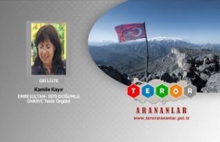 DHKP/C'ye büyük darbe! Sözde Türkiye sorumlusu...