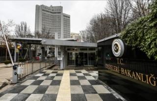 Türkiye'den KKTC'nin önerisine tam destek!